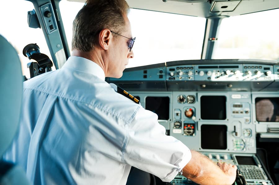What Are the Skills Needed to Become a Pilot?