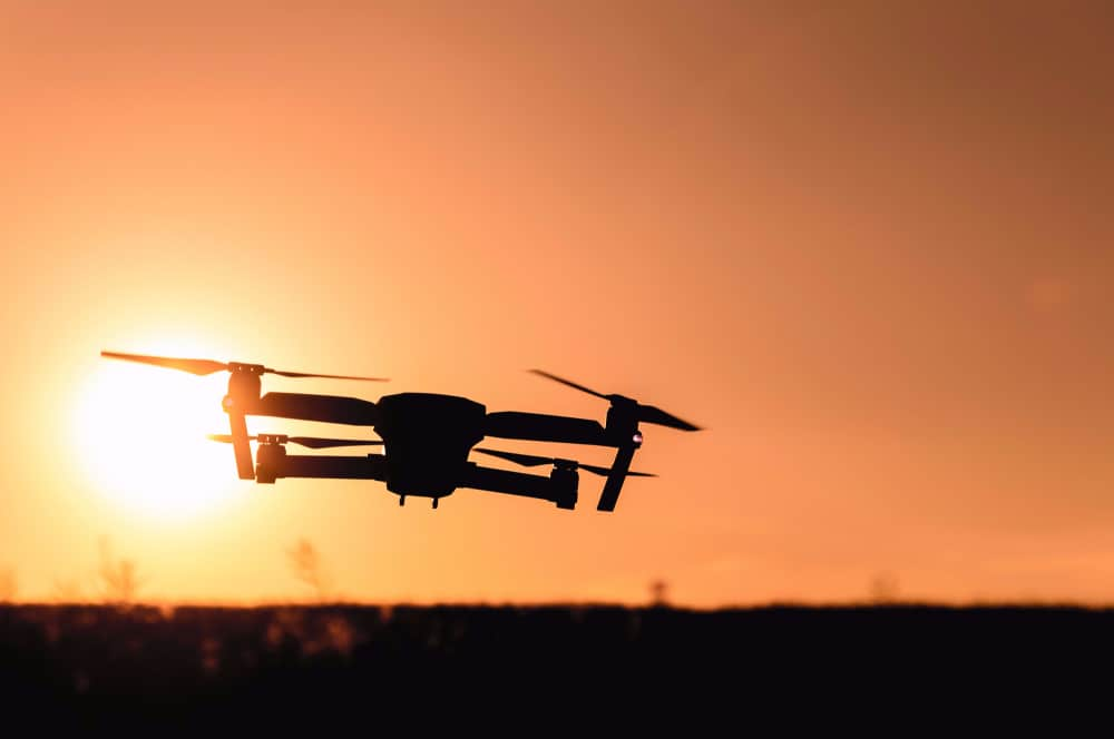 7 Spectacular Surveillance Drones for Sale Right Now