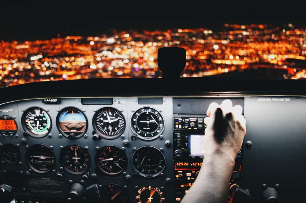 How to Fly a Plane for Fun or Profit – An Overview