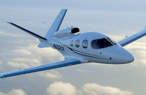 Your Guide to All 6 Cirrus Aircraft Planes