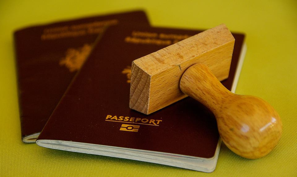 How to Renew Your Passport Online with 4 Simple Steps